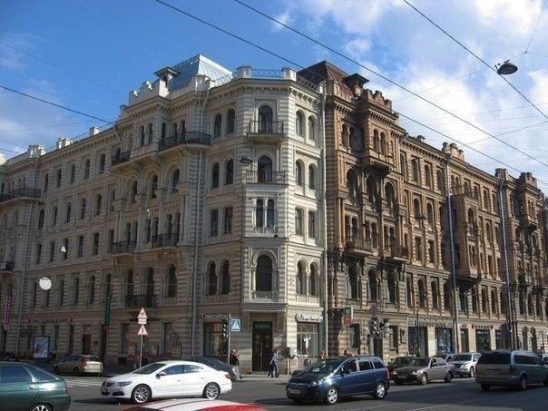 Девять замечательных мест около метро «Чернышевская»