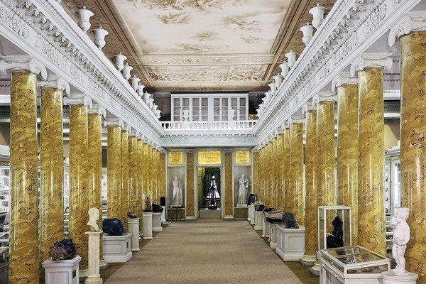 Бесплатные музеи Петербурга : 17 интересных мест