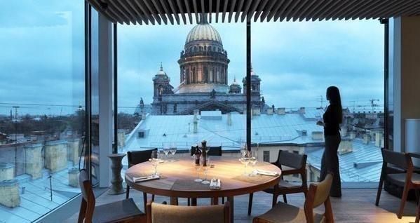 7 кафе, где приятно слушать музыку дождя