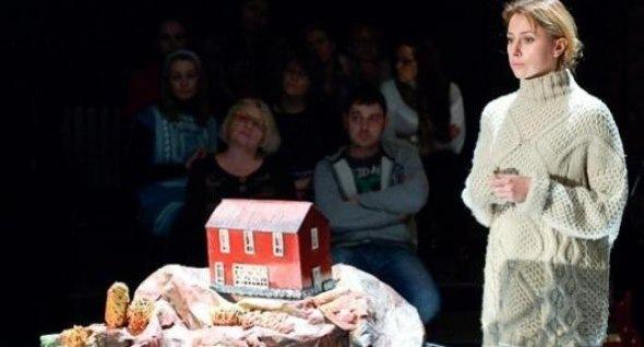 Малые театры Петербурга, о которых знают не все