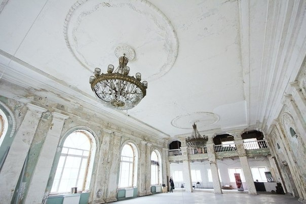 10 необычных хостелов Петербурга