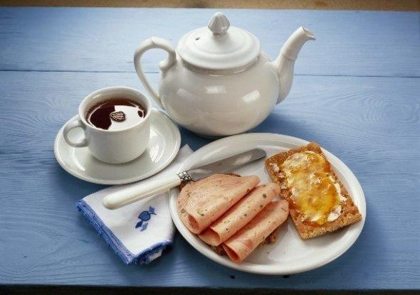 Где в Петербурге позавтракать: 9 мест