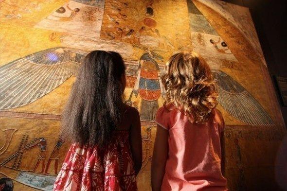 Музеи для девочек в Петербурге