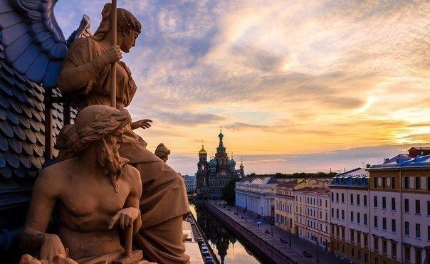 Малоизвестные музеи Санкт-Петербурга