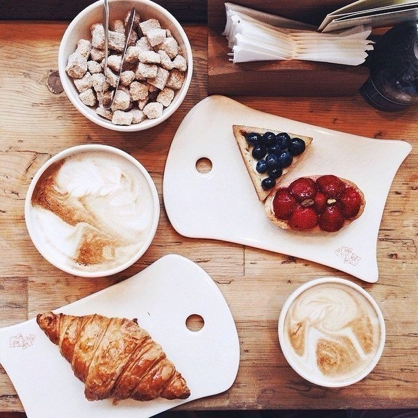 Топ-10 мест, где варят раф-кофе