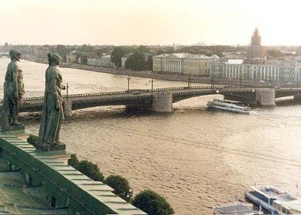 Десять действительно интересных экскурсий по Петербургу