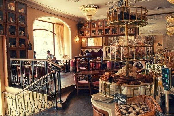 6 мест, где можно согреться горячим шоколадом в Петербурге