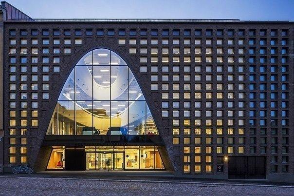 Топ-5 мест для бесплатного посещения в Хельсинки