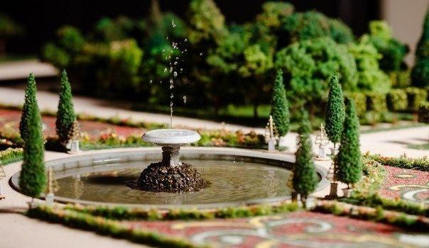 6 мест, где можно увидеть город на Неве в миниатюре