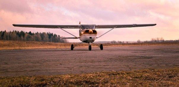 Где в Петербурге полетать на самолетах