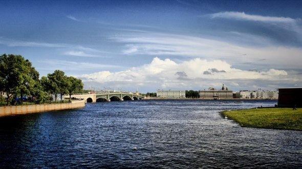 Легенды и мифы о Санкт-Петербурге:
