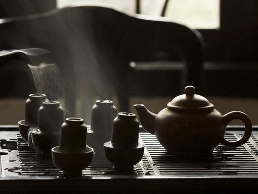 Где попить вкусный чай в Санкт-Петербурге?