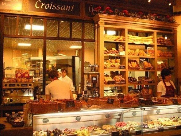 Согреться со вкусом: 5 лучших пекарен Петербурга