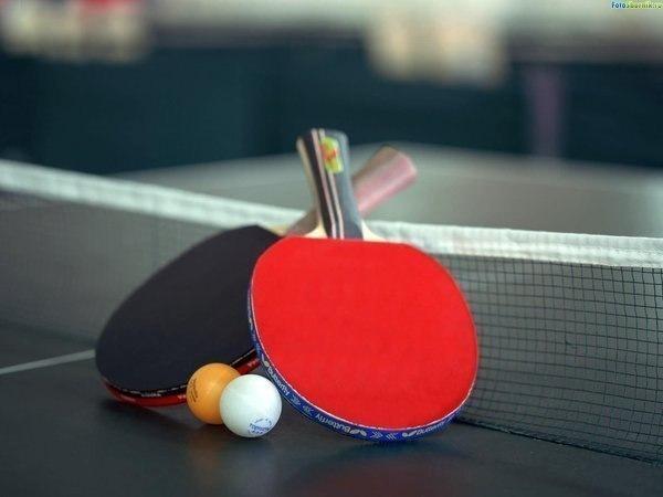 Где в Петербурге сыграть в настольный теннис