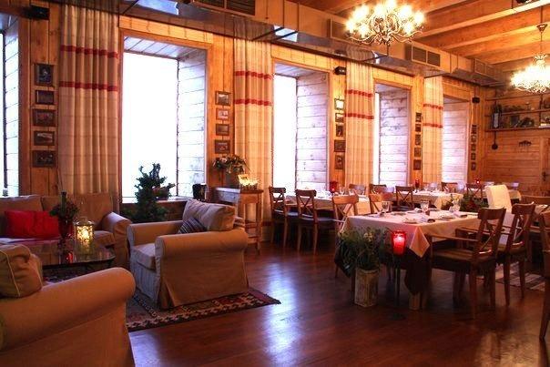 3 ресторана скандинавской кухни в Петербурге