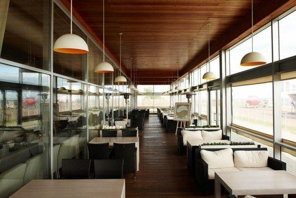 Ресторан «Пристань»