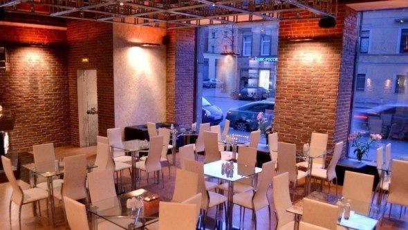 Кафе-бар «КайZен»