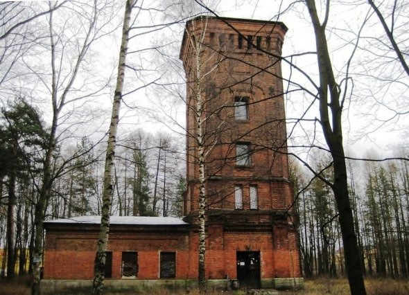 Башня Искусств