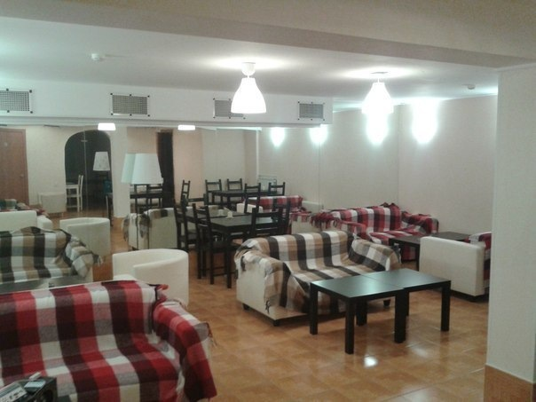 6 коворкинг-кафе в Петербурге