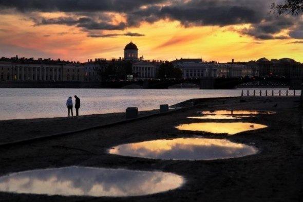 Десять занимательных фактов о Петербурге