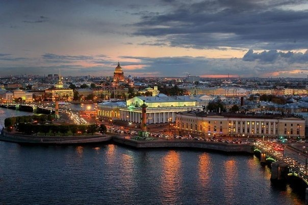 Топ-7 мифов о Санкт-Петербурге