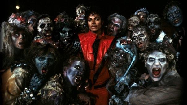 Уже сегодня в Петербурге пройдет самая ожидаемая вечеринка - Michael Jackson Party