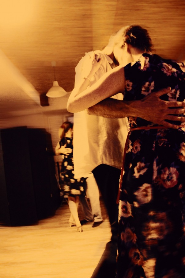 Дом Танго Петербург приглашает на ОТКРЫТЫЙ УРОК: