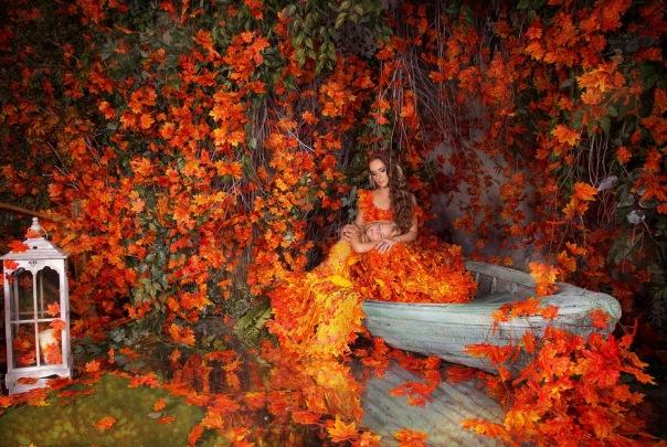 Фотопроект-Осенняя Феерия!