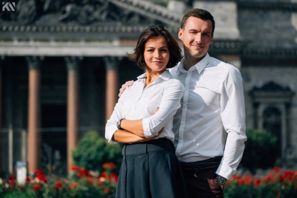 Сенсационный проект об отношениях Мужчина и Женщина!
