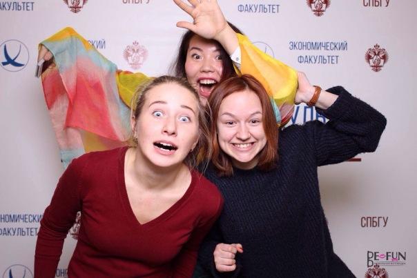 Киноклуб INTROVERT в Санкт-Петербурге!
