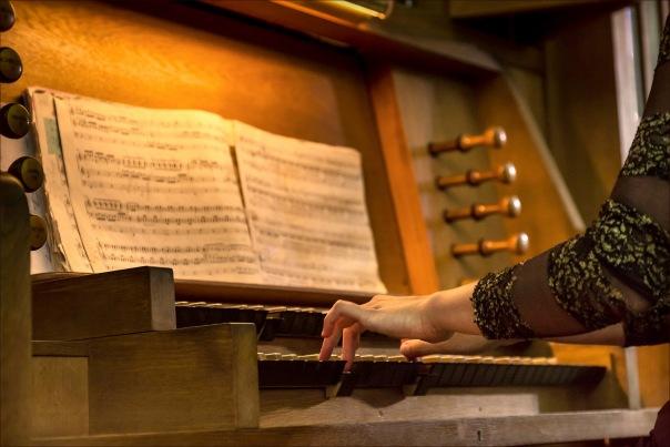 В самом сердце Петербурга пройдет классический музыкальный поединок