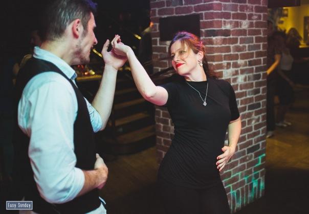 Dont worry, be salsa! Авторский курс зажигательной Salsa NY в Be Salsa dance club!