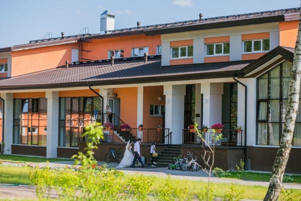 Волшебное приключение Четыре стихии на детские каникулы в СПА- отеле на берегу озера Michur Inn