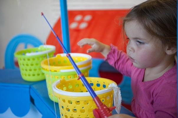 Появился семейный центр, где можно весело, интересно и очень недорого отметить детский день рождения!