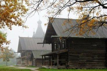 Господин Великий Новгород + этно-комплекс Витославлицы + Юрьев монастырь Интереснейшая программа на 1 день из С-Петербурга!