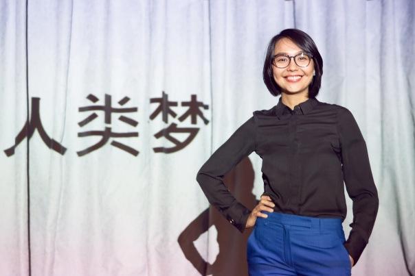 Китайский - это просто! Бесплатный пробный урок в Школе Динары Мин.