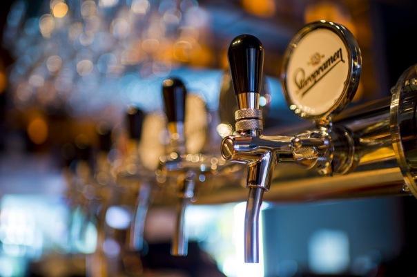 Санкт-Петербурге пройдет крутое развлекательное мероприятие под названием Craft beer.