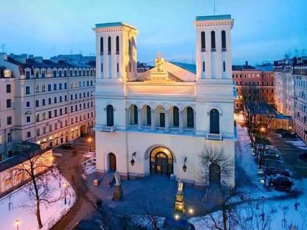 В центре Петербурга пройдет необычный музыкальный поединок «Битва Органов»