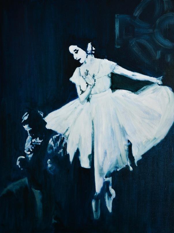 Единственный показ спектакля «Великий мир балета Анны Павловой» с участием звезд ведущих театров.