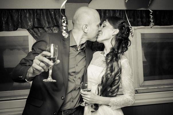 Свадьба весной в Петербурге. Отличный вариант!