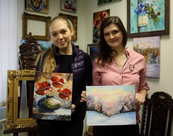 Праздничные выходные в атмосфере творчества от 950 рублей