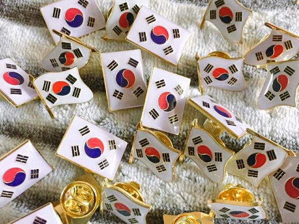 Корейский фестиваль «KOREA. SHOW. ROOM»