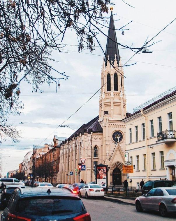 Запуск нового цикла органных концертов в готическом соборе Св. Михаила