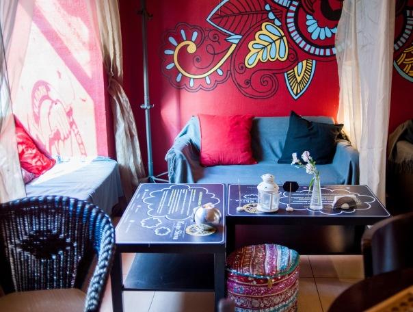 Cafe Shiva