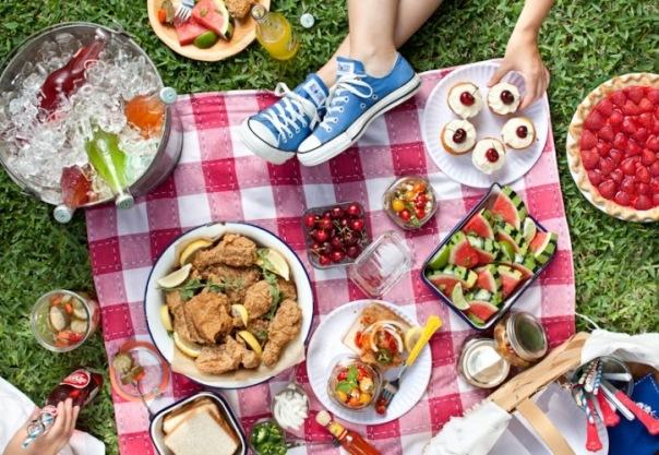 Выставка-ярмарка Продовольствие в удовольствие. Летний сезон