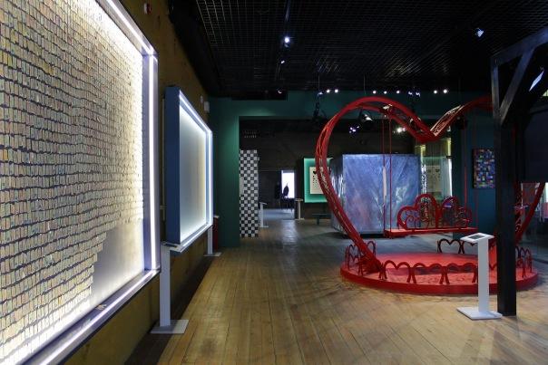 Открытие нового крутого музея в Питере!