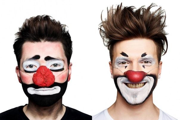 Клоун-мим спектакль «ШОУ для всех»