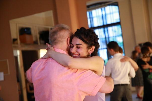 Аргентинское танго для взрослых! Попробуйте уроки танго, бесплатно!