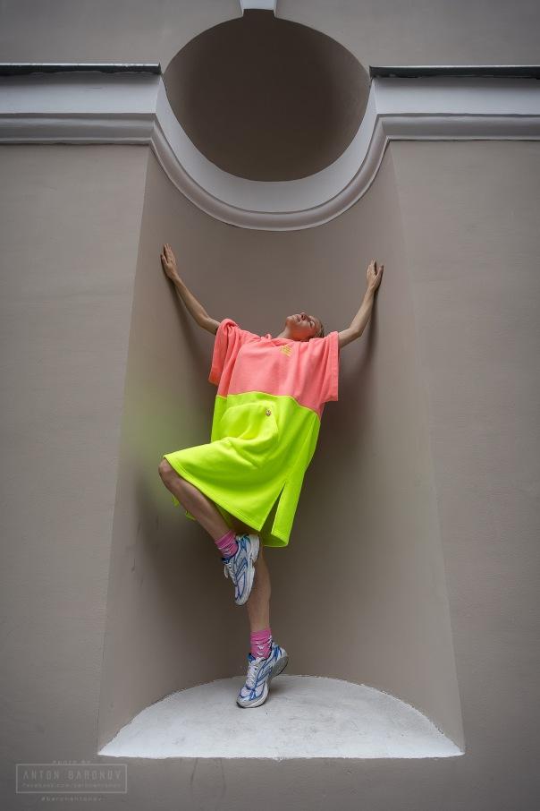 Набор в танцевальный проект Root Locus Dance