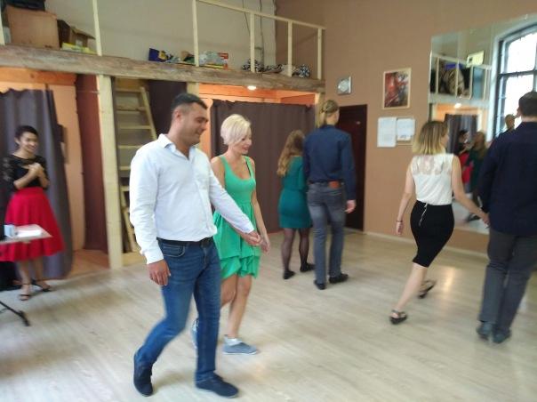 Внимание! Аргентинское танго для начинающих! Приглашаем на бесплатный пробный урок!